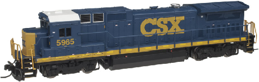 Atlas N Scale Dash 8-40B
