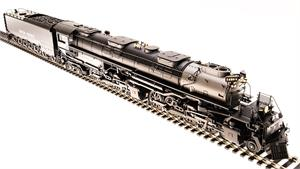 Broadway Limited HO Scale Big Boy