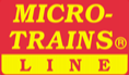 Micro-Trains Logo