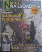 N Scale Railroading Sept Oct 2014