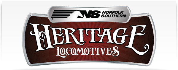 Norfolk Southern Heritage Web Site