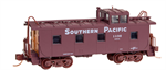 MicroTrains N SP Caboose
