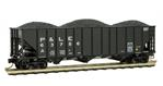MTL N Scale Hopper May 2017 Monthly Releases