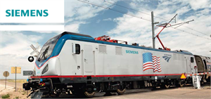 Siemens ACS-64 Amtrak