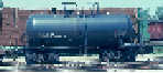 Beer Can Tank Car
