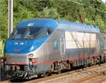 N Scale Amtrak HHP-8