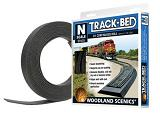 Track Road-Bed