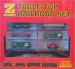Micro-Trains Z Scale