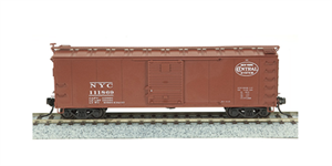 BWL NYC Steel Car 4 pk