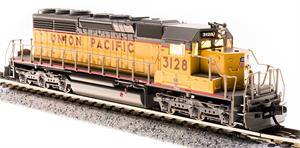 BWL EMD SD40-2 Paragon3 Sound/DC/DCC N Scale