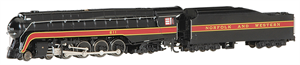 THT Sound Package or Bachmann Class J