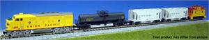 N Scale F7 Diesel UP