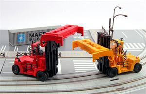Kato N Scale Container Picker