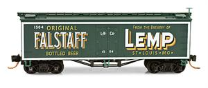 MicroTrains Falstaff-Lemp