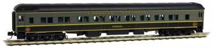 143 00 150 Pullman Heavyweight Parlor Car - Canadian National Gatineau