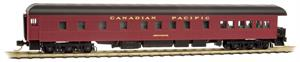 144 00 085 83' Observation car - heavyweight - Canadian Pacific Assiniboine