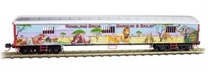 MicroTrains 149 00 250 Menagerie N Scale