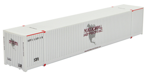 469 00 101 Container - National Container 031060 - N Scale