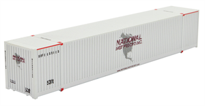 469 00 102 Container - National Container 051105 - N Scale