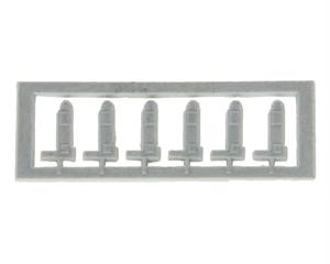 End-of-Train Device 499 43 932 (6pk)