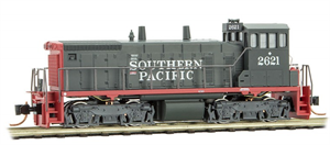 986 00 513 N Scale SP SW1500