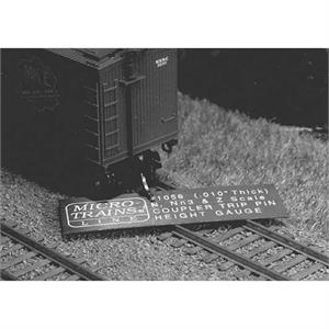 MT1056 Trip Pin Height Gauge