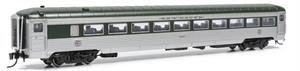 Rapido New Haven 8600 Series Stainless Steel Coach N