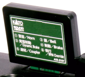 Kato Analoge Sound Box FEF GS4