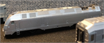 Atlas N Scale ALP-45DP Sample