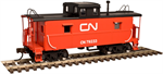 50 003 320 CENTER Cupola Caboose - Canadian National 79220