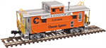 50 003 328 CENTER Cupola Caboose - Chessie System Safety 3664