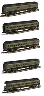N Scale Atlas #50000792 Gatx 20700 Gal Tank Monfort Packing #35817 New Model Railroads & Trains Freight Cars