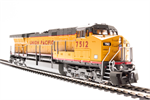3432 UP AC6000 N Scale