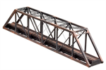 1810 - N Gauge 150ft. Pratt Truss Bridge Kit. - N Scale