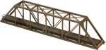 1815 - N Gauge 150ft. Kit Modern Portal Bridge - N Scale