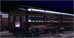 106-069 Pennsylvania Railroad - Broadway Limited 10 car set - N Scale