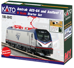 ACS-64 Starter Set N Scale