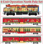 Kato 106-2015 - Operation North Pole ONP