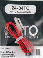 24-84TC N/HO Turnout Cable