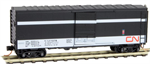 073 00 070 40' standard box car - Canadian National