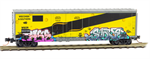MicroTrains 07544200 Box Car
