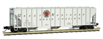 099 00 170 Covered Hopper - Great Northern 172074