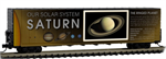 Car 6 - 102 00 836 Saturn- Solar Series - N Scale