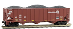 108 30 322 Hopper Car - Conrail Conversion Car (N Scale)