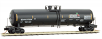110 00 340 56' general service tank car - South Dakota Soybean 97034