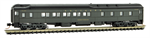 141 00 330 83' heavyweight 10-1-2 sleeper - Southern George Poindexter N Scale
