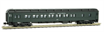 143 00 100 Pullman Heavyweight Parlor Car - New Haven 619