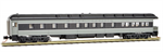 144 00 190 83' Observation car - Union Pacific 101 N Scale