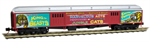 MicroTrains 147 00 240 Big Cats N Scale