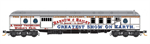 MicroTrains 148 00 200 Ringling Brothers Ad Car